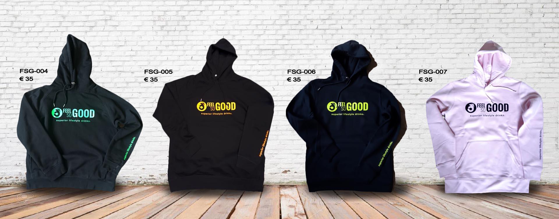 Feel so good hoodies2